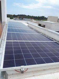 energia-solar-fotovoltaica-painel-solar-Condomínio Portal das Tipuanas Araraquara - Inversor Central_2,16 kWp-min